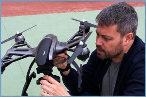 tecnidronesystem